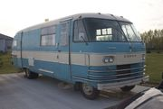 Myrtle the motorhome