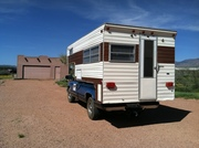 camper rearview