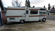 Our 1981 Dodge motorhome