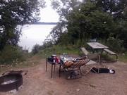 Alum Creek Getaway