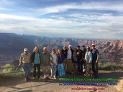 SOCE Southwest Orion Correlation Expedition Grand Canyon