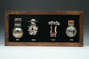 Civilian Medals: Grief, Trauma, Artistry, Disease
