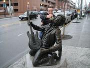 Jimmi Loves Lisa Orr