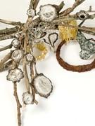 Wire Statement Jewelry