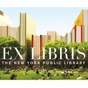 """ภาพยนตร์สารคดี """"Ex Libris: The New York Public Library"""""""
