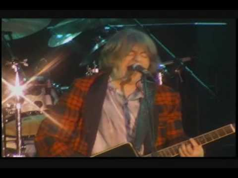 Foghat Live - Drivin´ Wheel (Two Centuries Of Boogie)