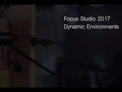 Dynamic Environments | Focus Studio