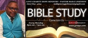 LCH Ministry Bible Study