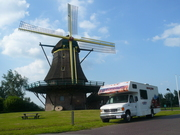 Cruise America tours Holland
