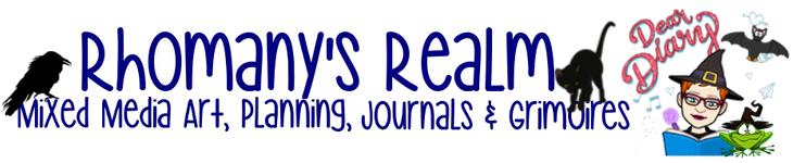 rhomanysrealm Logo