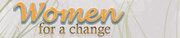 Women for a Change Community