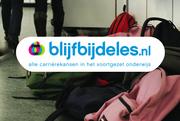 Site en campagne idee en vormgeving