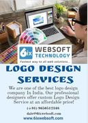 Logo Design Services In India