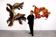 'Minerality' beeldende kunst van Rob Schrama