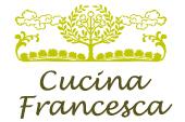 logocucinafransesca