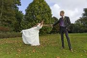 Bruiloftsreportage Tom en Alies 1