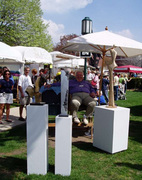 Michigan art fair