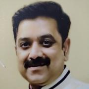 Dr H M Arun Kumar PhD