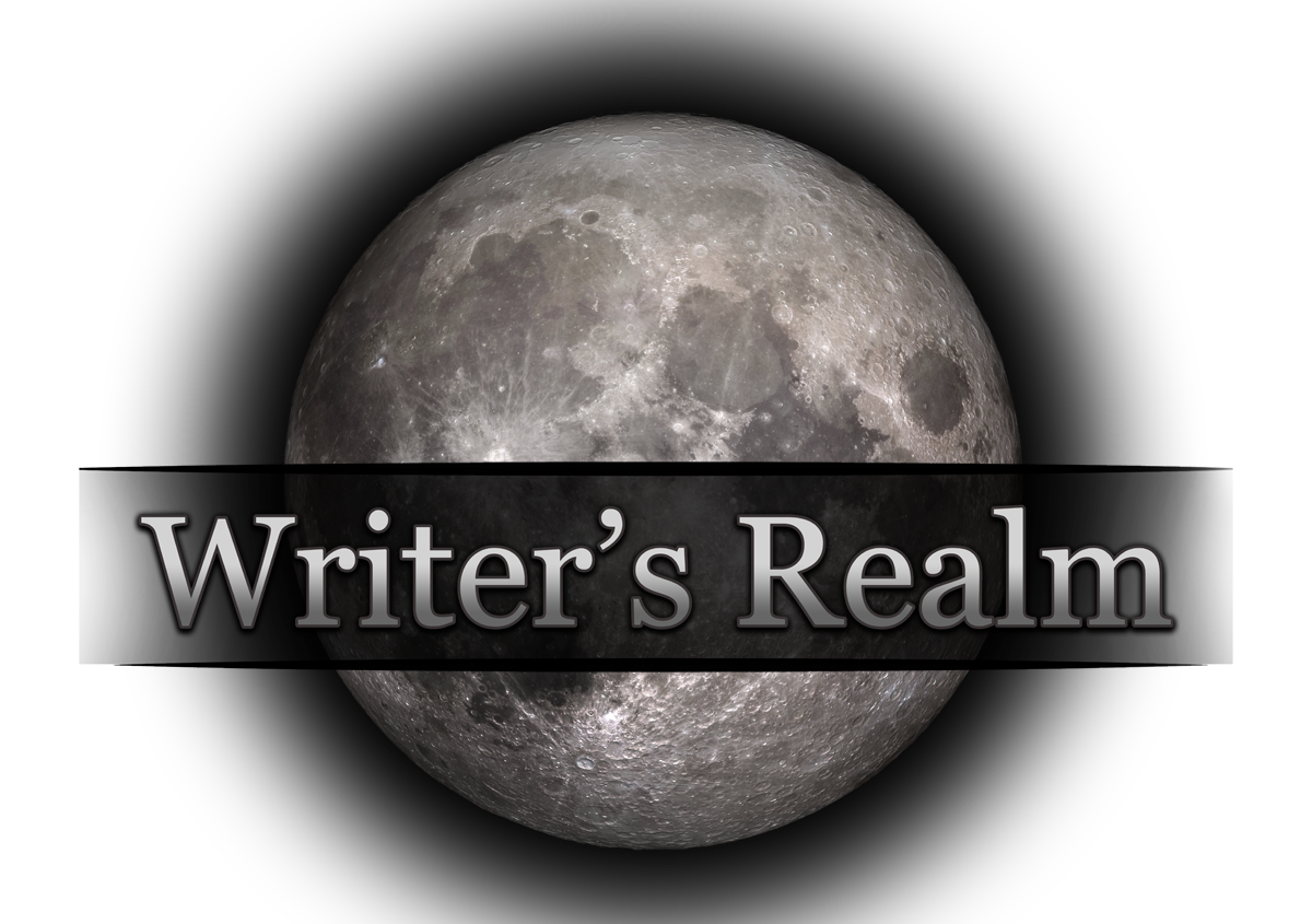 Writer's Realm - Roleplay Logo