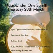 Music Under One Sun