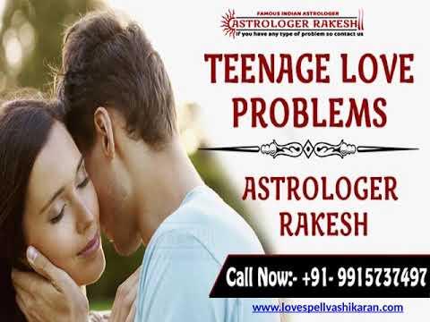 Love Spell Vashikaran Specialist   Famous Rakesh Astrologer in India