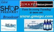 Shop Free Mart Broadcast