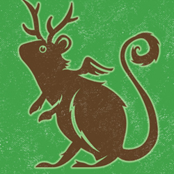 Savannah (The Fairy Jackalope)
