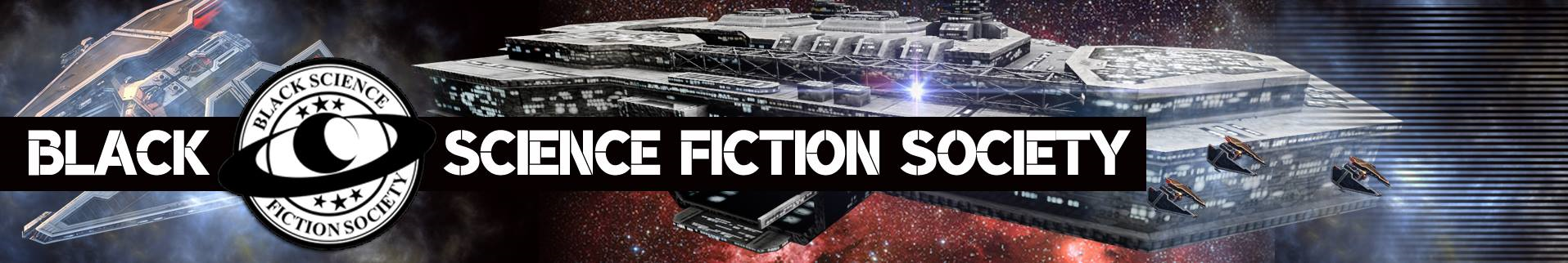 Blacksciencefictionsociety Logo