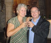 Ellis Peters 2005 Denise Danks & Mike Stotter