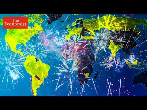 Carnival: origins of the world's biggest party | The Economist