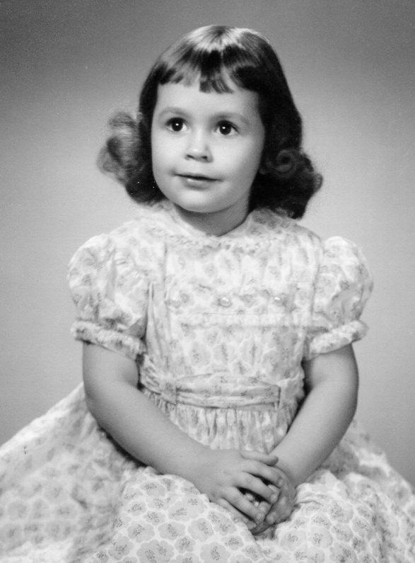 Patricia baby