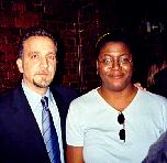 ayo and george pelecanos_jpg