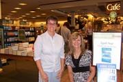 Barnes and Noble Signing Sarasota
