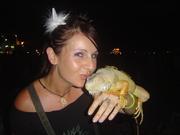 Kat's Thailand trip June 2007