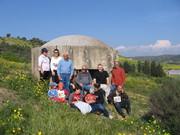 Bunker in Sicily