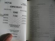 Inside the Murder Book