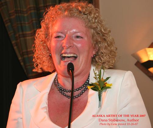 Alaska Artist of the Year 2007