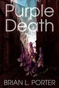 Purple Death - Paperback