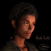 Ruth Anne Todd