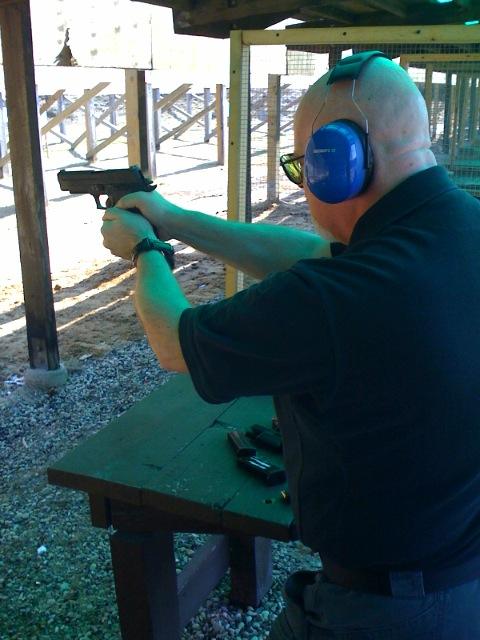 At the Range 2