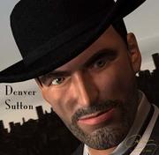 Denver Sutton