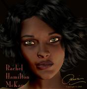 Rachel Hamilton, RN