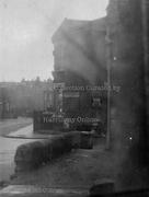 St Marys Road, Hornsey c1960