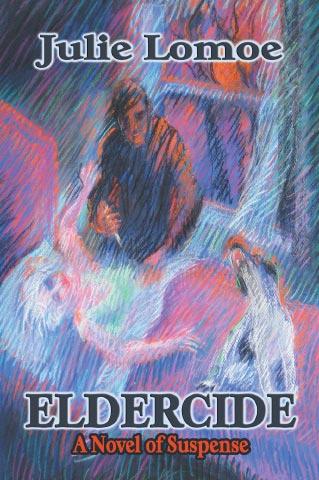 Eldercide Cover