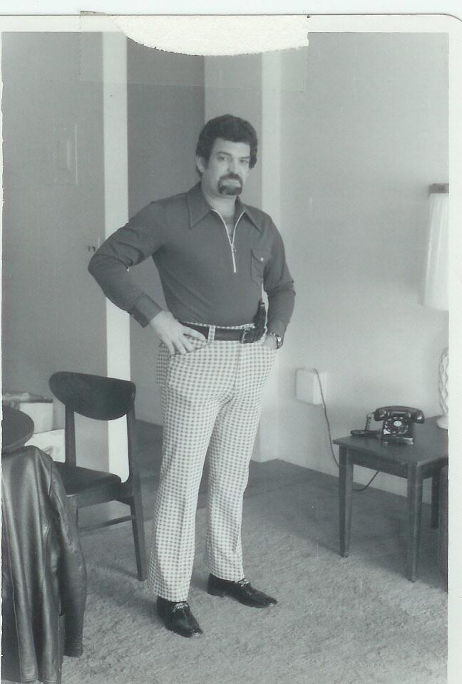 Gene Smith