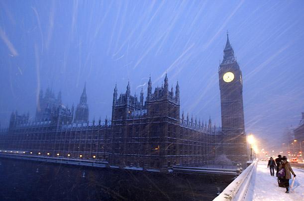 london snow 01