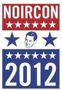 NoirCon 2012 July 4th button
