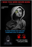 l Wish You Were Never Born  a SHOCKING true story of a child abused and murder