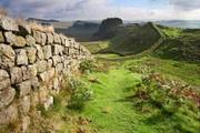 Hadrian's Wall (Credit to twimages images)
