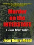 Murder on the Interstate book cover